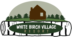 White Birch Village Logo